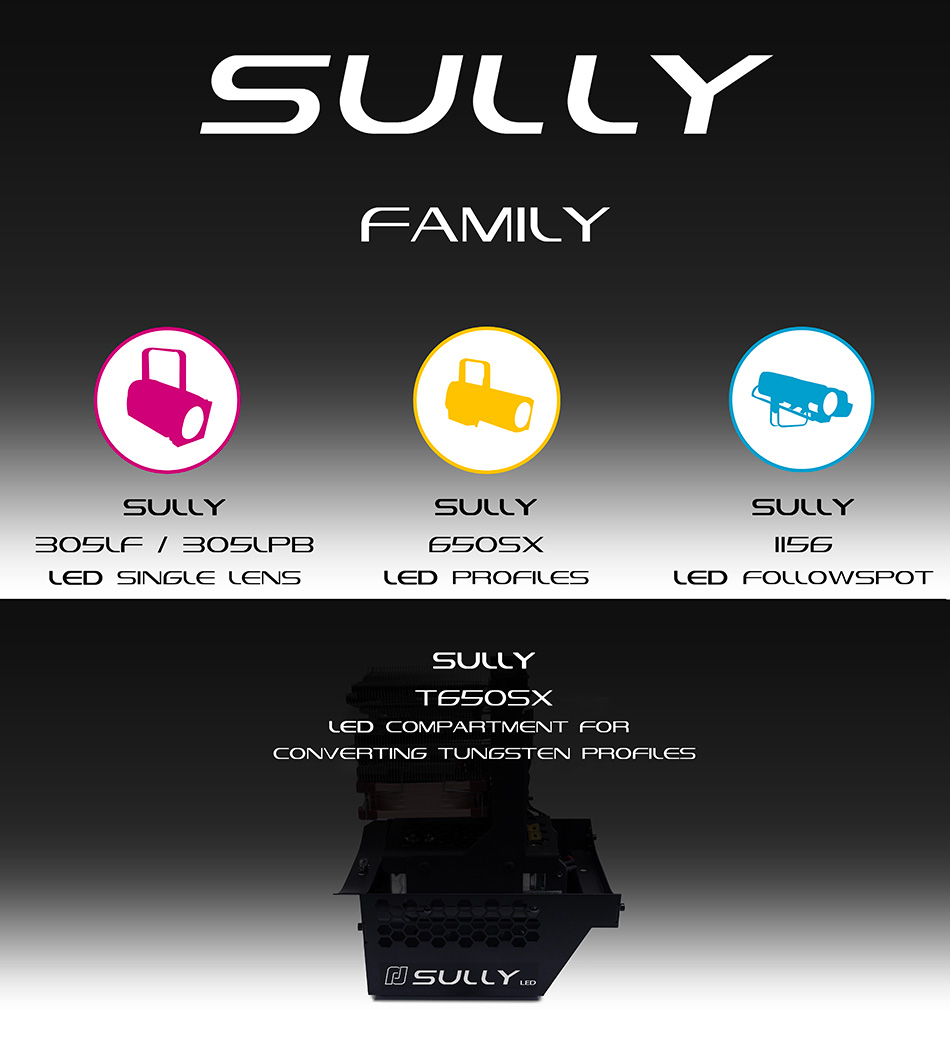 SULLY FAMILY