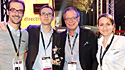 Robert Juliat TIBO range receives Etoile du SIEL Award in Paris