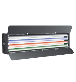 QUADRI_dimmable_fluorescent_light_robert_juliat